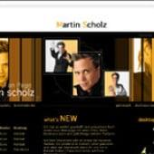 «Martin Scholz – Künstlerseite» von Crossmedia Community