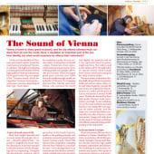 """""""Instrumentenbau in Wien"""" von diguz"""