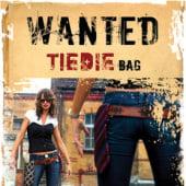 """TieDie bag"" von Dorota Bogucki"