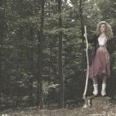 «Forest» von Daniela Rühl