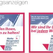 """""""Werbung"""" von cemico"""