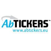 """AbTICKERS"" from Cengiz Gören"