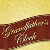 «Grandfather's Clock» von Sascha Sigges
