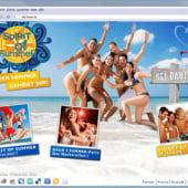 """""""Spirit of Summer Relaunch 2010"""" von Marcus Morba"""