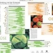 """""""Zeitung/Seitenlayout"""" von Weber, Anette Christine"""
