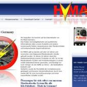 """""""www.hv-mard.com"""" von Indiworx"""