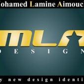 """""""IDENDITY BRAND"""" von Mohamed Lamine Aimouche"""