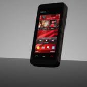 """Nokia"" from Dirk Auer"