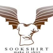 """SOOKSHIRT"" from Hohmann Design"