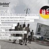 """""""BJ 5: """"Afrika – wo bleiben die Deutschen?"""""""" von Matthias Hoelkeskamp"""