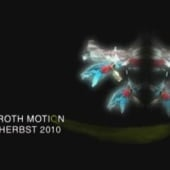 """""""Demo Reel Herbst/Winter 10"""" from Marius Roth"""