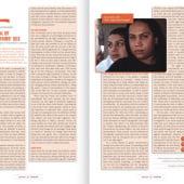 """""""Editorial Design"""" von Graphicteam Köln Bonn Michael Krupp"""