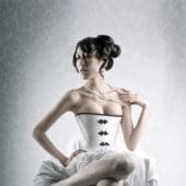"""""""Beauty and elegance"""" von Mascha Seitz"""