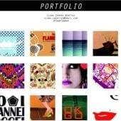 """""""cover_portfolio"""" from Clara Campos"""