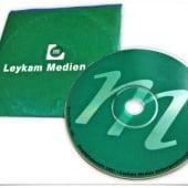 """Leykam Medien AG"" from Andreas Horvath GrafikDesign"