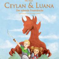 """Kinderbuch Illustrationen"" von Alexandra Knickel"