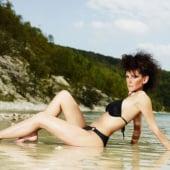 «Beachwear» von Carina Musitowski