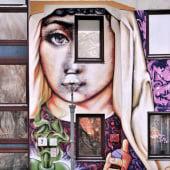 Fotógrafos: «Each wall tells a story» de Oliver Hardt
