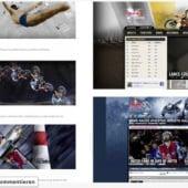"""Red Bull Multitouch App"" von Looom"