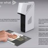 """""""Red Bull Light Touch App"""" von Looom"""
