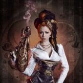 """Designers: """"Steampunk"""" from Mascha Seitz"""