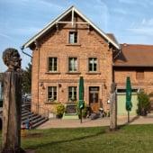 """Cafe Puricelli + Rittergut Bangert Bad Kreuznach"" von jet-multimedia.de"