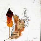 """""""Kalender 2012"""" von Nathalie Bräutigam"""