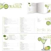 «Getränk & cocktails-karte» de Marcos Garcia