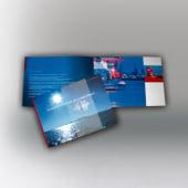 """""""Mailings, Flyer, Broschüren"""" von Martina Grigoleit"""