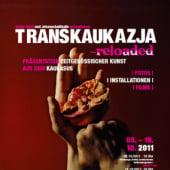 """""""Transkaukazia, Ausstellung armenischer Kunst"""" von Gabi Schluttig"""