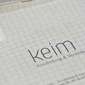 «Corporate Identity – keim» von phosphat
