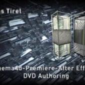 """3 D -Screendesign"" von Thomas Tirel"