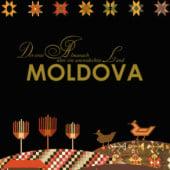 """MOLDOVA"" von Tatiana Davidova"