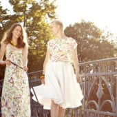 """Spring – Summer 2012"" from maria seifert collections"