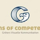 """""""Gröters Visuelle Kommunikation"""" von Gröters Visuelle Kommunikation"""