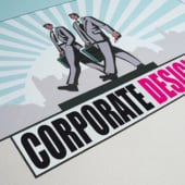 """Corporate Design"" von Hennry Wirth"