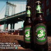 """Brooklyn Brewery"" von Kenneth Shinabery"