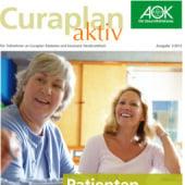 """""""Curaplan aktiv – Relaunch 2012"""" von Ulrich Scholz"""