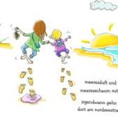 """""""Sommerferien"""" von Sophie Klevenow"""