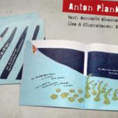 """""""Anton Plankton"""" von Sophie Klevenow"""
