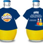 """Orangina Mini T-Shirts"" von at sales communications"
