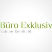 """""""Büro Exklusiv – Sabine Reinhold"""" von Florian Herzog"""
