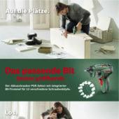 """""""Bosch – Broschüre, POS-Film, Anzeige, Website"""" von Veit Schumacher"""