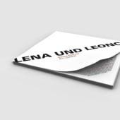 """Leonce und Lena"" from Kim Sarnes"