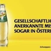 """""""Schweppes – Anzeigen"""" von Veit Schumacher"""