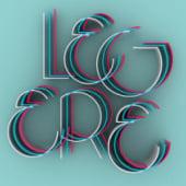 """LEGERE – Fontdesign"" von B2302 / Simon Becker"