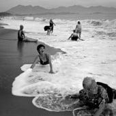 """""""Passage to Vietnam"""" von Captain Silva"""