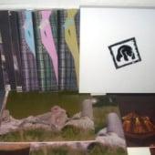"""""""Vinyl-Box für das Plattenlabel Grönland Records"""" von Ines Kater"""