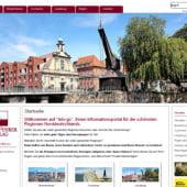 """""""Städteführer Verlag"""" von Dirk Lauer"""