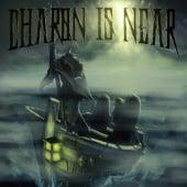 """Coverdesign ""Charon is Near"" Album 2013"" von Aljosa Bakaran"